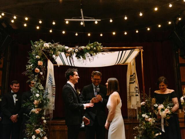 NYC winery wedding
