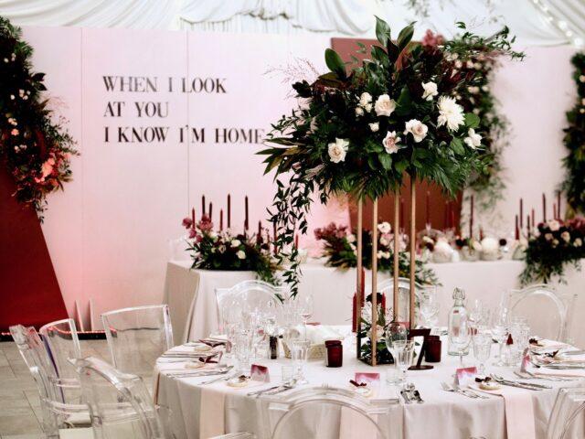 międzynarodowe wesele w polsce